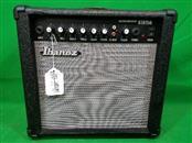 Ibanez Guitar GTA15R Amplifier Speaker
